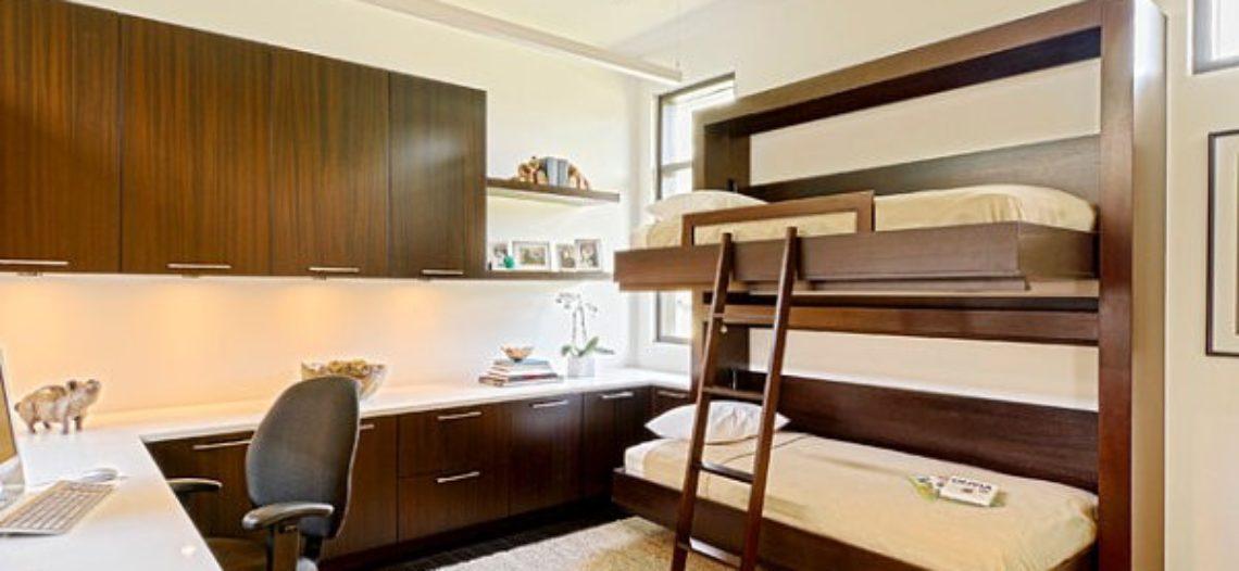 Sofa giường – lựa chọn hoàn hảo cho phòng khách nhỏ