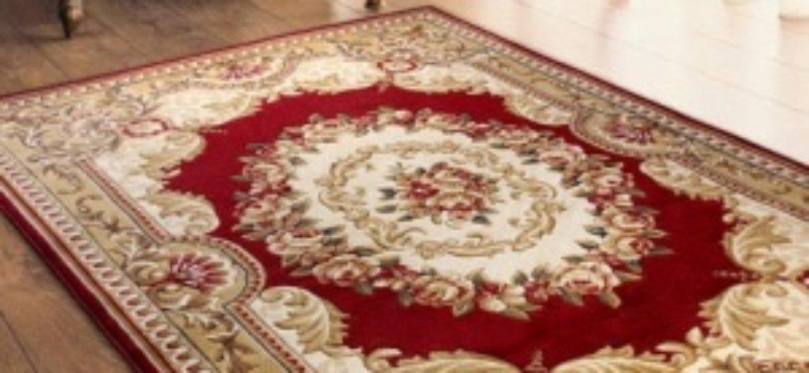 Thảm trải sàn trang trí nội thất phòng khách giá rẻ