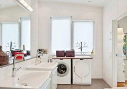 Thiết kế nội thất cho ngôi nhà 2 tầng cực bắt mắt nhờ chất liệu gỗ tự nhiên ở Nhật