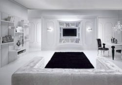 Ý tưởng trang trí phòng khách ấn tượng