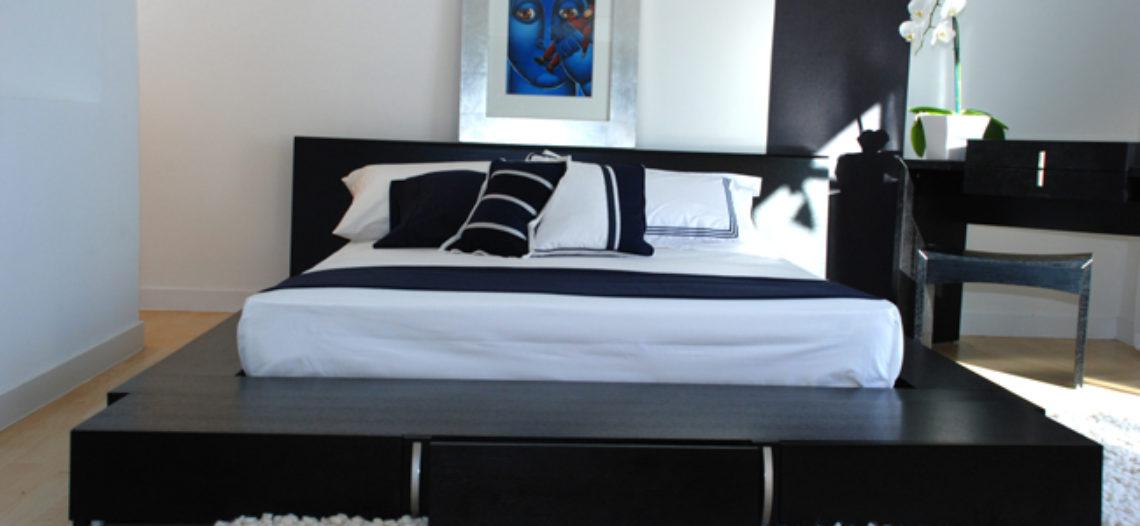 Cách làm vệ sinh phụ kiện giường gỗ đúng cách