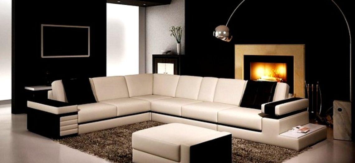 Chọn ghế sofa phòng khách hợp phong thủy