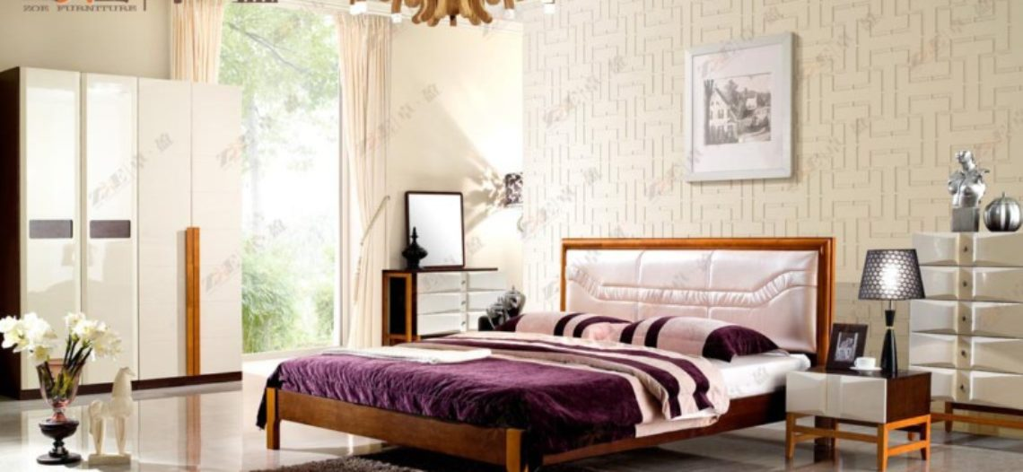 Nên mua giường ngủ nhập khẩu đẹp bằng gỗ ở đâu?