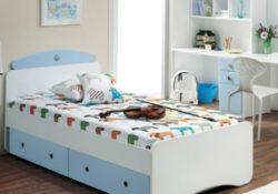 Những mẫu giường em bé xinh lung linh cho mẹ