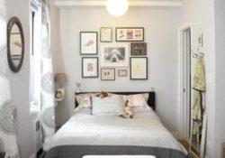 2 món nội thất phòng ngủ không thể thiếu cho phòng ngủ nhỏ