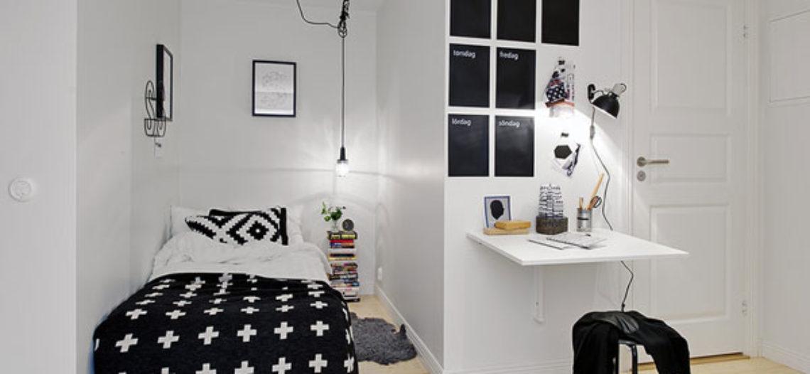 3 bước đơn giản chọn màu khi thiết kế nội thất phòng ngủ
