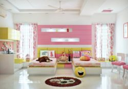 3 lời khuyên của chuyên gia khi thiết kế nội thất phòng ngủ cho trẻ