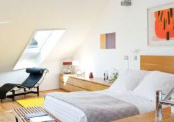 Xu hướng thiết kế nội thất phòng ngủ hè 2017
