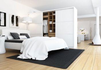 Tổng hợp những mẫu phòng ngủ hiện đại, đơn giản mà vẫn hết sức tinh tế
