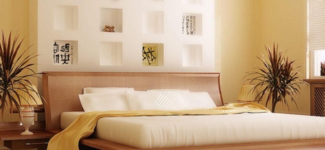Thiết kế phòng ngủ đẹp cho mọi nhà