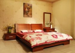 5 thiết kế giường ngủ đẹp và nổi bật nhất mà bạn không thể chối từ