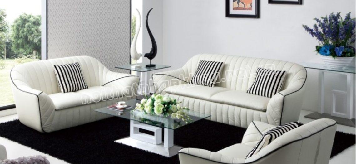 Những mẫu sofa da cao cấp nhất trên thị trường