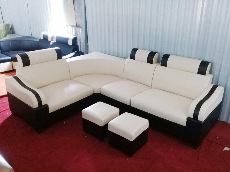 sofa-da-den-trang