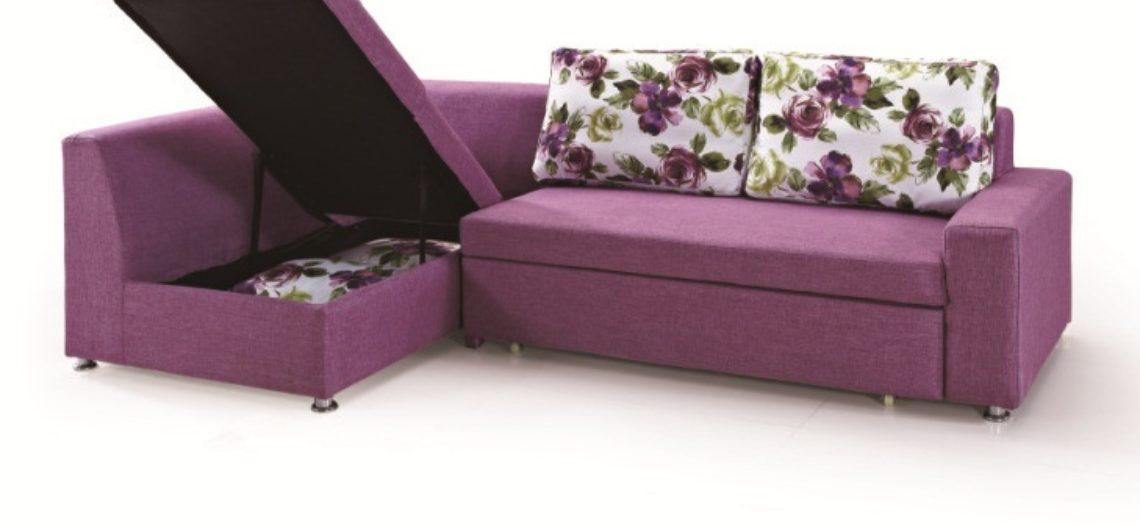 5 mẫu sofa giường nhìn là muốn mua liền tay