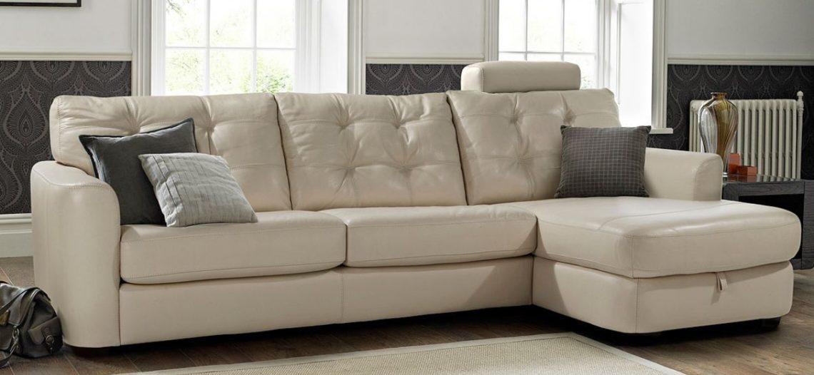 Ưu nhược điểm của ghế Sofa da thật