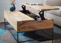 5 mẫu bàn ăn thông minh kéo dài tiết kiệm không gian cho ngôi nhà của bạn