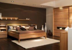 Lợi ích tuyệt vời khi sử dụng giường gỗ tự nhiên