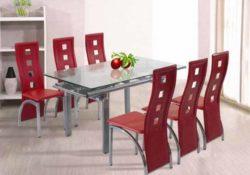 Lời khuyên cho việc lựa chọn nội thất bàn ăn