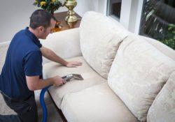 4 bước tự vệ sinh ghế so pha hiệu quả tại nhà