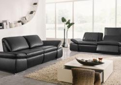 Mẹo hay vệ sinh ghế so pha da và ghế sofa nỉ tại nhà