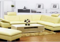 Những lưu ý khi chọn mua bàn ghế sofa nhập khẩu phòng khách