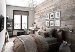 Màu sắc phòng ngủ quyết định chất lượng giấc ngủ