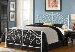 10 mẫu giường sắt đẹp mà chắc chắn bạn không muốn bỏ lỡ