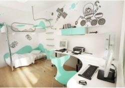 Các mẹo hàng đầu để trang trí không gian giường ngủ sinh viên