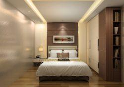 7 mẫu phòng ngủ nhỏ đẹp không thể bỏ qua