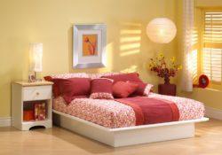 Cách chọn mua giường ngủ Nhật đẹp, chất lượng tốt