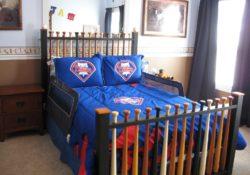 Giường ngủ cho bé trai 3 tuổi tuyệt đẹp mẹ nên mua cho bé