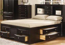 Sự khác biệt khi lựa chọn giường ngủ bằng gỗ