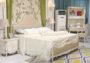 Giường ngủ phong cách cổ điển- hơi hướng thời hiện đại