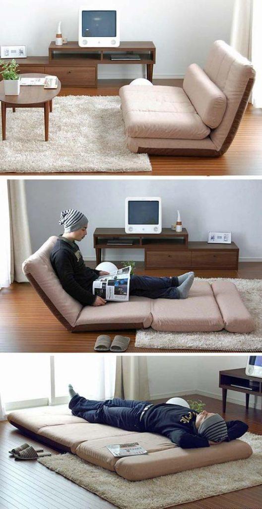 ghế sô pha giường