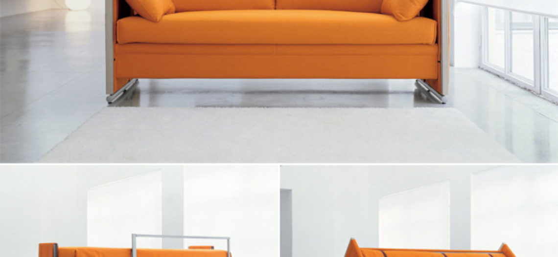 Vì sao chúng được gọi là những bộ ghế sofa thông minh