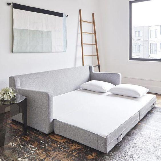 giường gấp ghế sofa