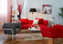 Ghế sofa giường Uma – Nội thất thông minh cho nhà chật