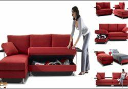 Ghế sofa đa năng giá rẻ kiểu dáng hiện đại tuyệt đẹp