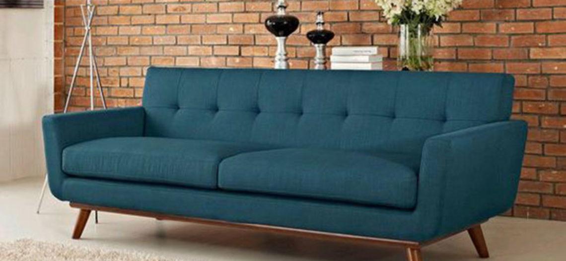 5 mẫu ghế sofa giường giá rẻ cho mùa đông thêm ấm áp
