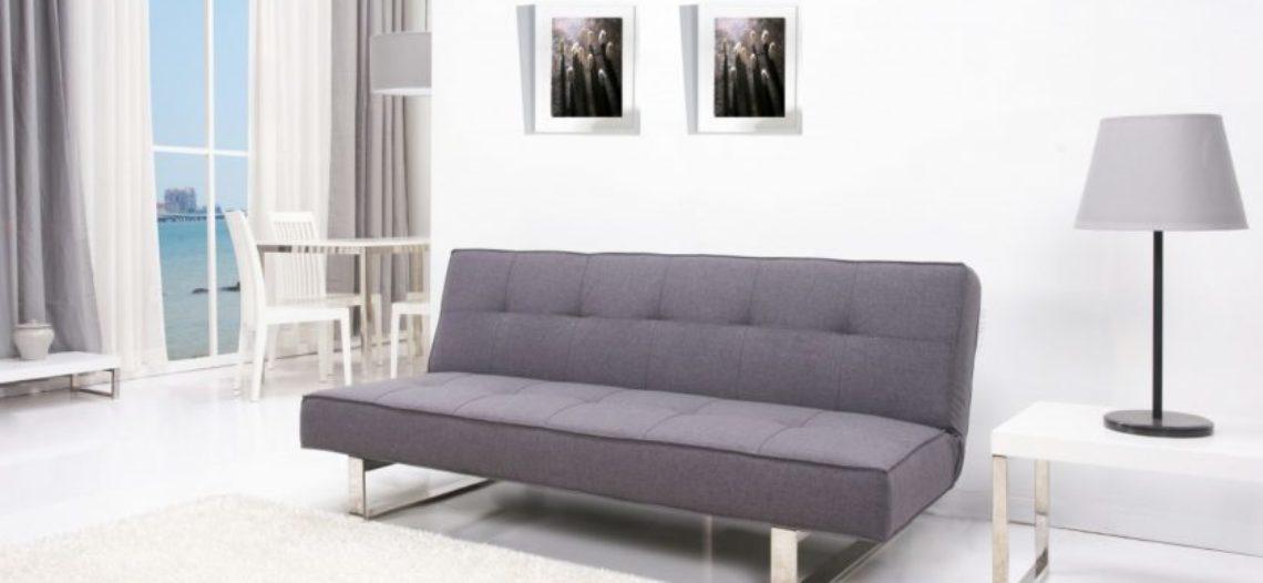 Bí quyết giúp giữ gìn ghế sopha giường luôn bền đẹp