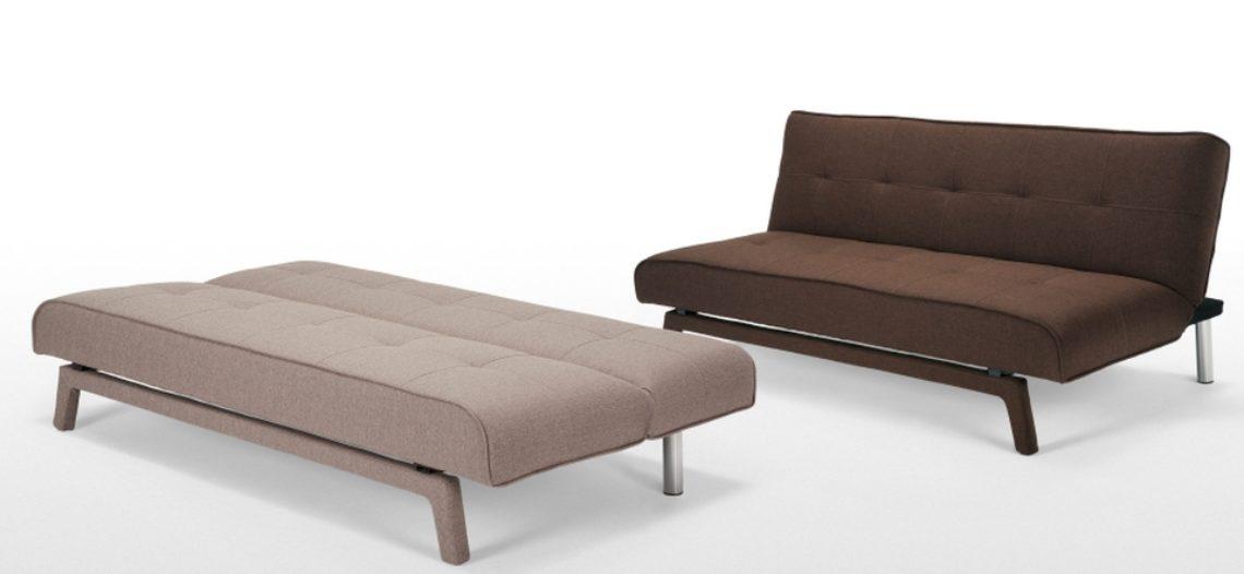 Sofa bed Klosso – vẻ đẹp sang trọng cho nội thất hiện đại