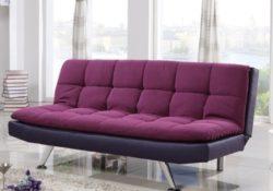 Cập nhật xu hướng thiết kế giường ghế năm 2017