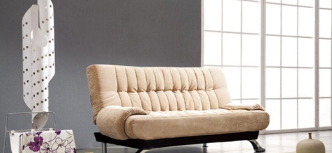 5 mẫu sofa giường đẹp cho phòng khách sang chảnh