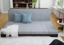Tính ưu việt của sofa giường Kymdan cho nội thất hiện đại