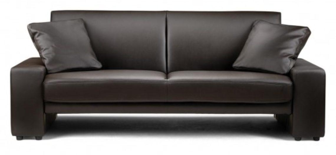 10 lời khuyên về cách làm sạch sofa nằm bằng da