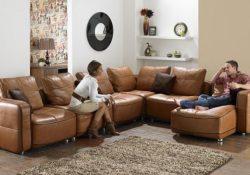 7 mẫu ghế sofa hình chữ L hiện đại cho phòng khách của bạn