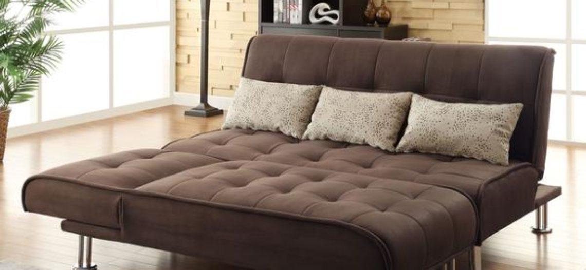 Bí quyết chọn mua sofa giường đa năng giá rẻ