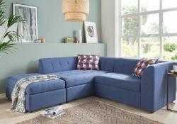 3 mẫu ghế Sofa giường nhập khẩu đẹp mê li ai cũng muốn sở hữu