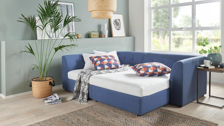 sofa giường góc fussion