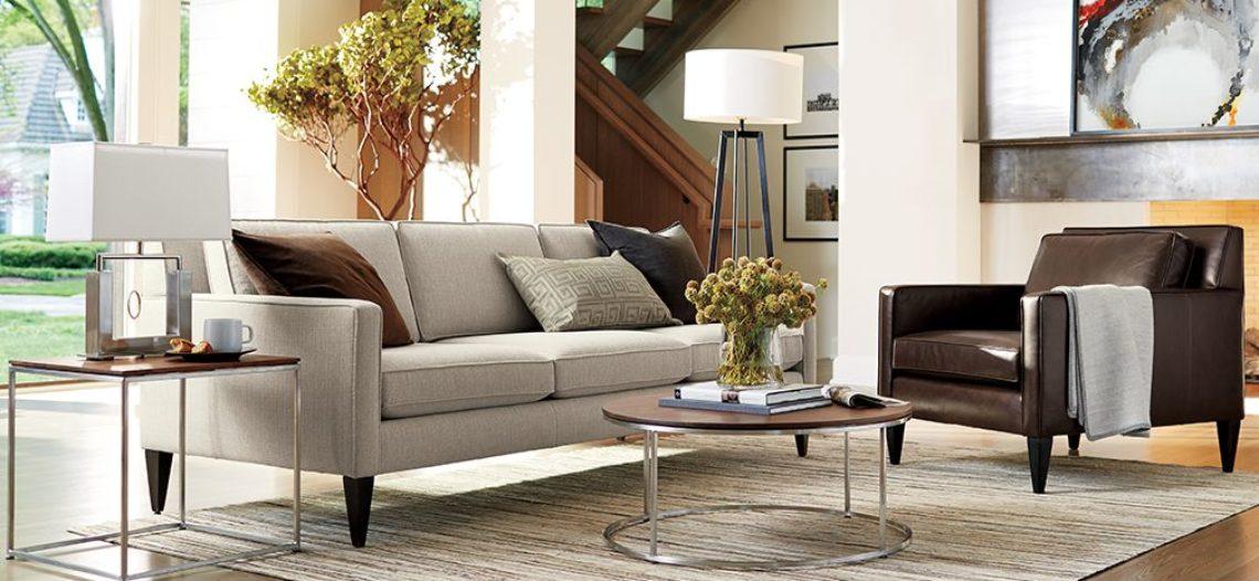 Sofa giường đa năng thông minh cho không gian nhà chật